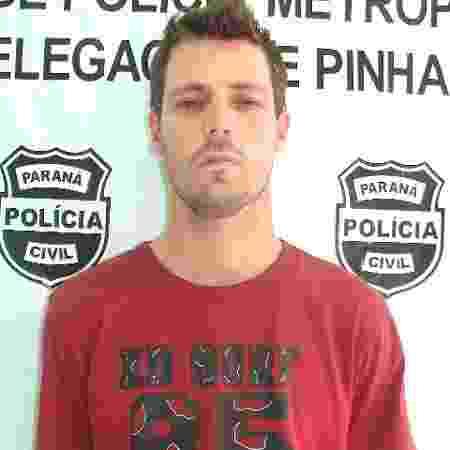 O criminoso Júnior Nunes Gonçalves, 34 - Divulgação/PF
