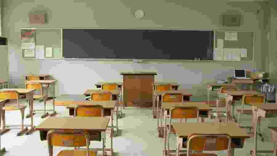 Plano de retomada será divulgado nos próximos dias pela Secretaria de Educação e Esportes - Getty Images