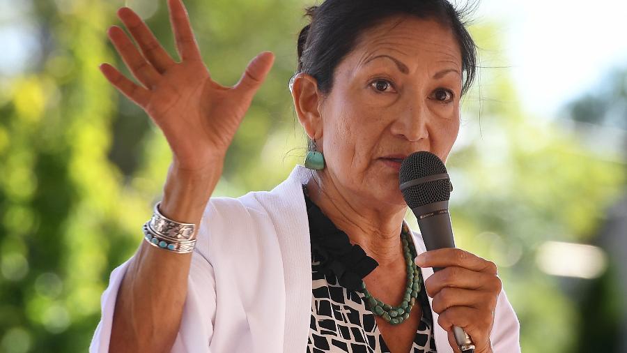 Congressista que já criticou Bolsonaro é nomeada para governo Biden - MARK RALSTON/AFP