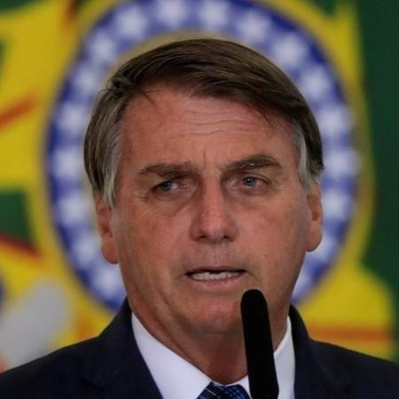 Para muitos investidores, o presidente Jair Bolsonaro acabou com o sonho do renascimento do livre mercado no Brasil  - Reuters