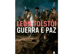 guerra e paz - Divulgação - Divulgação