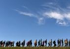 O encontro entre notícias falsas e o racismo alemão - Christof Stache/AFP