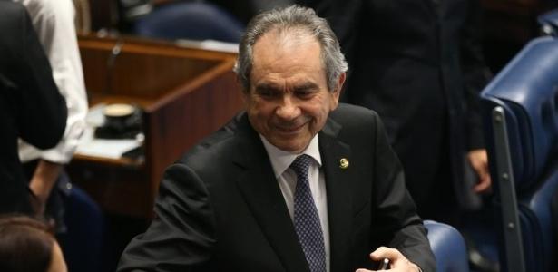Raimundo Lira (PMDB-PB) foi indicado para presidir a comissão
