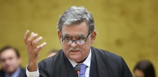 O criminalista Antonio Claudio Mariz de Oliveira