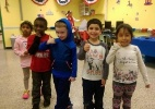 Benjamin Franklin Elementary School/CBS