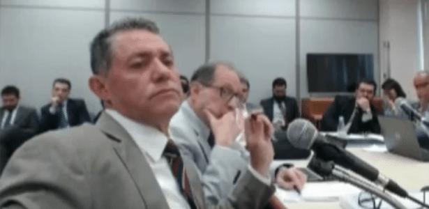 Ex-tesoureiro do PT Paulo Ferreira