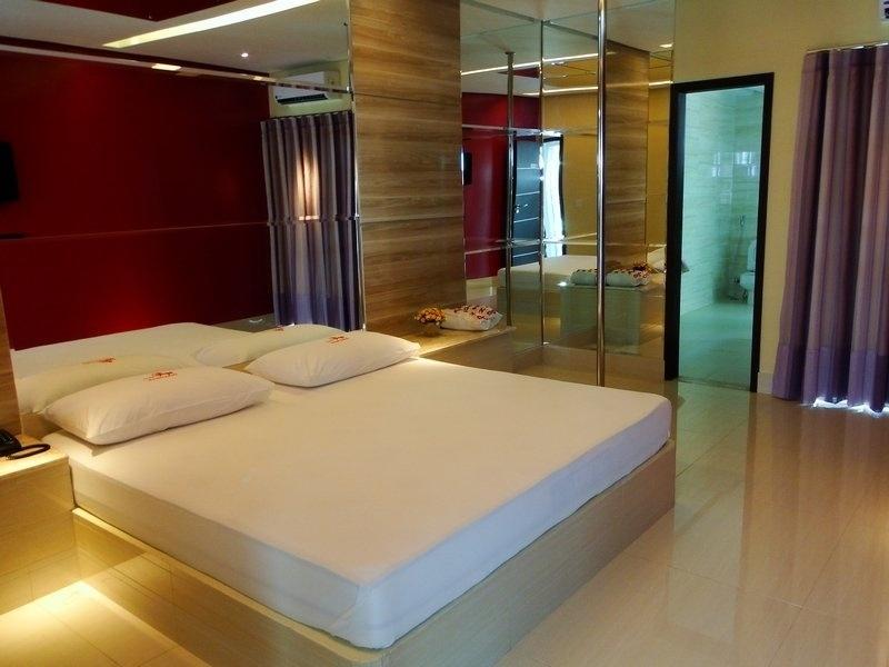 Motel Sagitário, no Pará, tem a terceira suíte mais cara, segundo ranking do Guia de Motéis