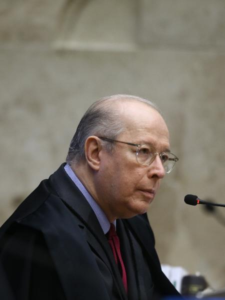 O ministro Celso de Mello - Dida Sampaio/Estadão COnteúdo