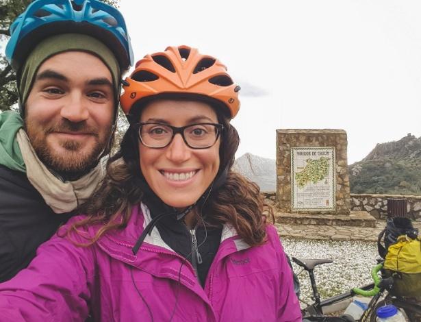 O casal americano Jay Austin e Lauren Geoghegan morreu após ataque do Estado Islâmico no Tadjiquistão