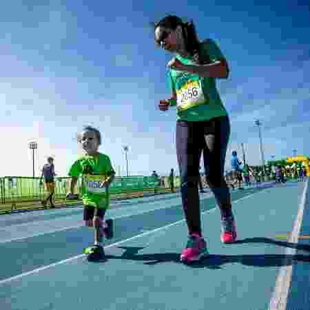 Maratona Pão de Açucar - Divulgação - Divulgação
