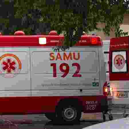 PMs acionaram o Samu e um médico atestou que a criança havia morrido - Julia Chequer/Folhapress