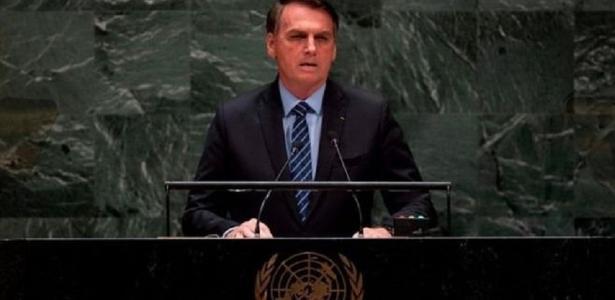 Depende da aval de Bolsonaro | MPF apoia candidatura brasileira ao Conselho de Direitos Humanos da ONU