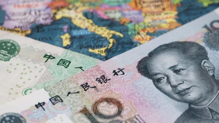 Economia chinesa avançou 6% no terceiro trimestre ante igual período do ano passado - Getty Images via BBC