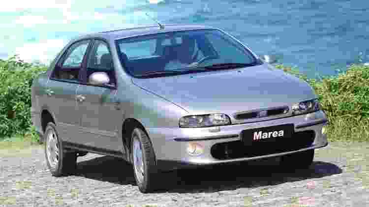 Marea 1998 - Divulgação  - Divulgação