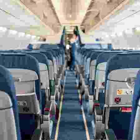 No curto prazo, o número de passageiros caiu até 90% pelas restrições impostas para tentar frear o covid-19 - iStock