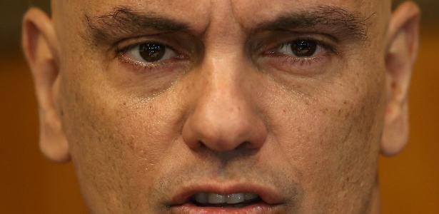Crise no rio de janeiro   Witzel: Moraes vai relatar ação contra impeachment