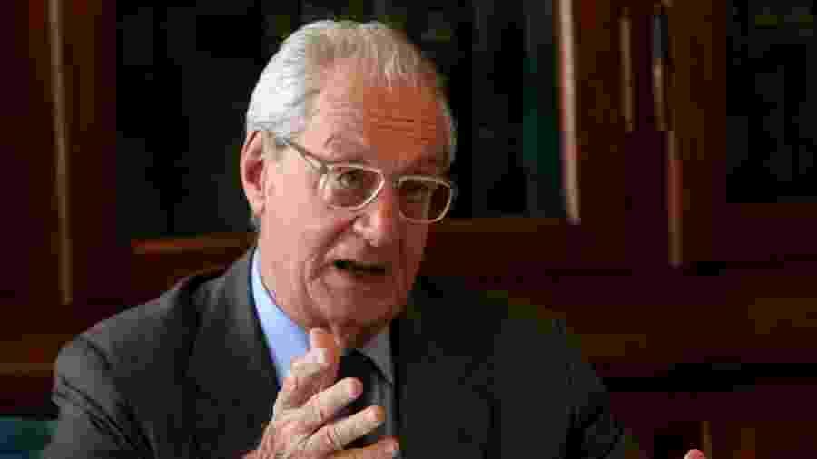 Romiti tinha 97 anos e passou também por empresas como Alitalia e Italstat - Vittorio Zunino Celotto/Getty Images
