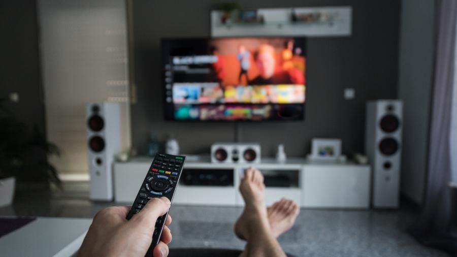 TVs com mais de 50 polegadas para você assistir filmes e séries - Getty Images