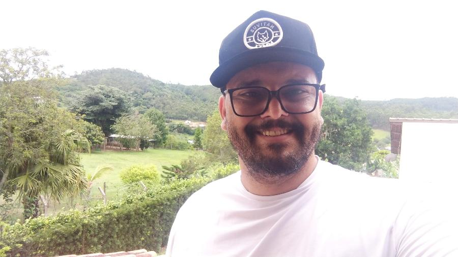 João Gabriel Oliveira Silva é uma das Top Voices do LinkedIn - Arquivo pessoal