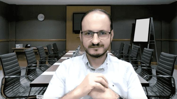 Pesquisador Leonardo Lopes ressalta que o Brasil caminha para cenário com sotaque com cada vez menos diferenças regionais - BBC - BBC