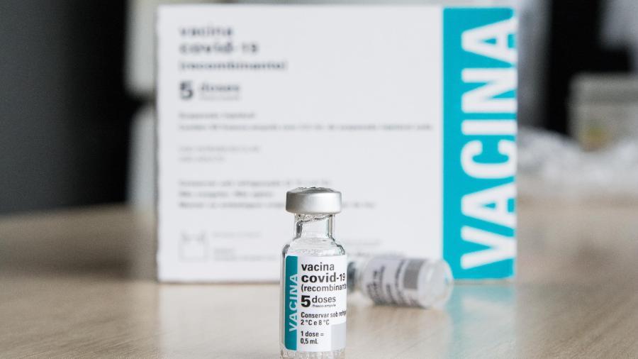 Argentina propôs parceria com laboratório AstraZeneca para produzir localmente a vacina contra a covid-19 - ANDRé RIBEIRO/ESTADÃO CONTEÚDO