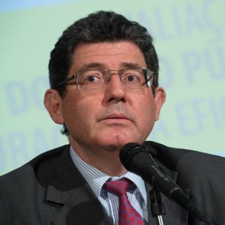 Joaquim Levy pediu demissão após críticas públicas de Bolsonaro - Marcelo Camargo/Agência Brasil
