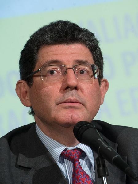 O futuro chefe do BNDES, Joaquim Levy