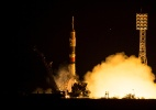 Agência espacial da Rússia é investigada por suspeita de espionagem e traição (Foto: Aubrey Gemignani/NASA)