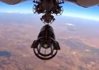 Medo do Irã motivou pedido de ajuda da Síria à Rússia - Ministério da Defesa da Rússia/AFP