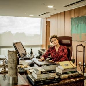 Dilma se encontrou com ministros nesta terça-feira em Brasília