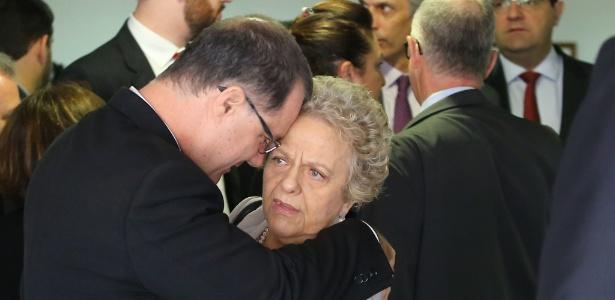 Ministros de Dilma participaram de reunião sem a presença da presidente - Dida Sampaio/Estadão Conteúdo