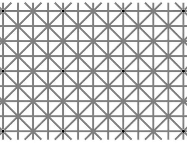 O cientista francês Jacques Ninio criou a ilusão de ótica que, publicada por professor japonês, viralizou no Facebook e no Twitter