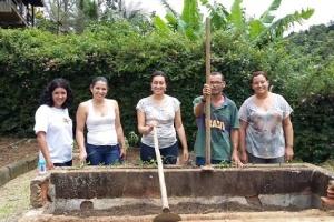 O compartilhamento do conhecimento tradicional dos moradores de Palmares sobre plantas medicinais beneficiará a comunidade, principalmente à população de mais baixa renda