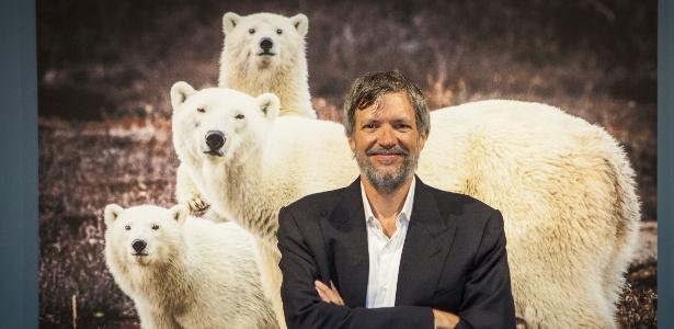 Thomas Knoll, criador do Photoshop, está com exposição de fotos no MIS