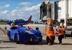 Reprodução/Facebook Orlando International Airport (MCO)