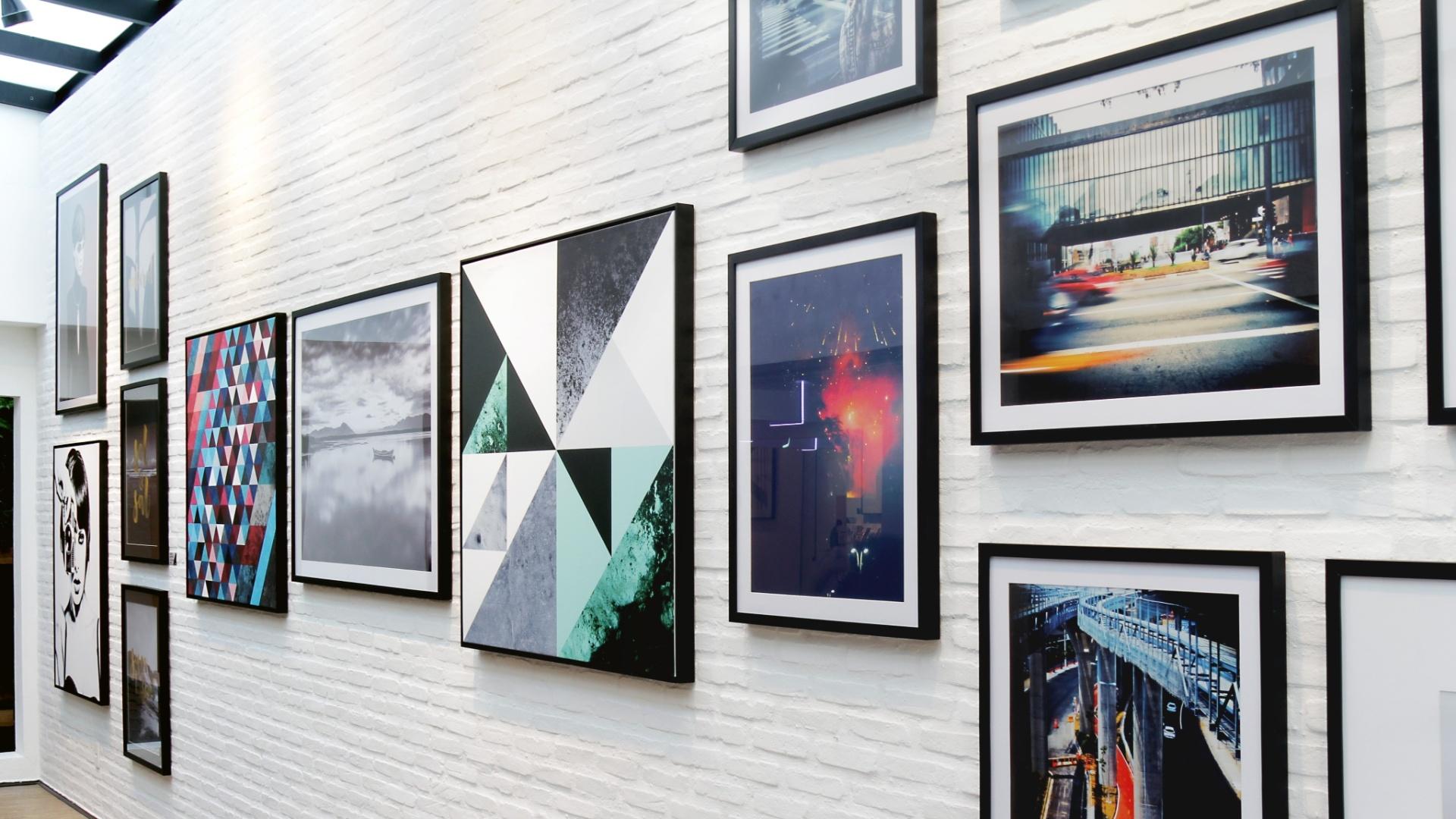 Urban Arts galeria em São Paulo