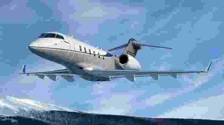 Challenger 350 - Aeromagazine - Aeromagazine
