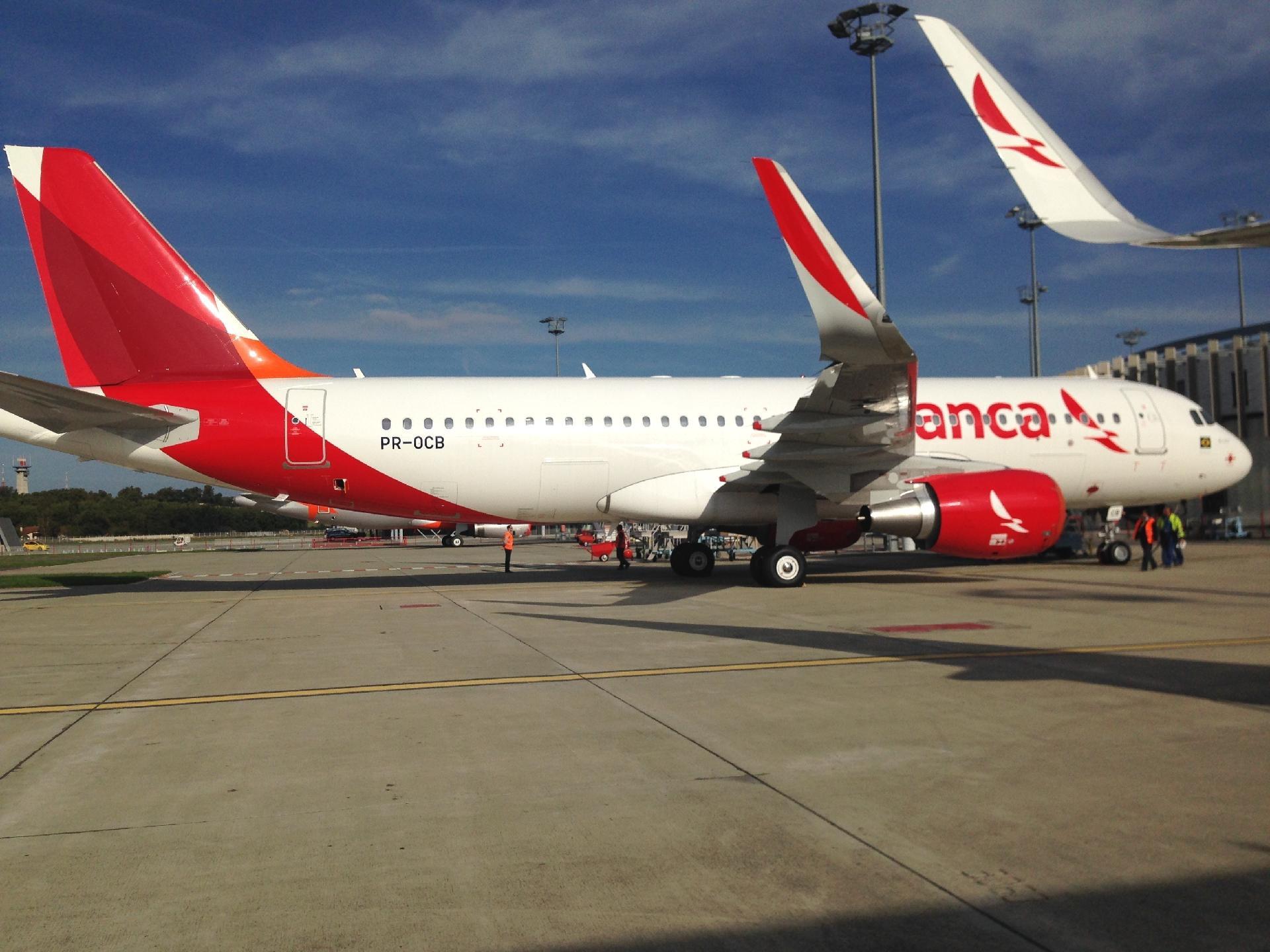 52e0ae1b2f2a8 Justiça decide a favor de retomada de 15 aviões da Avianca Brasil - 08 04  2019 - UOL Economia