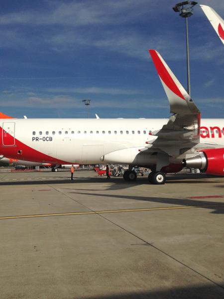 Avianca estava inoperante desde maio de 2019 no Brasil - Divulgação