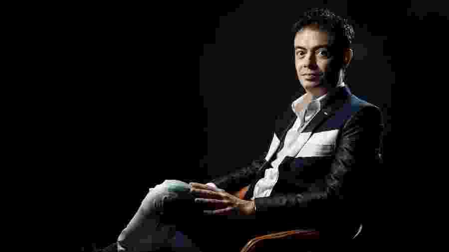 Orkut narrou sua saga em Porto Alegre pelo Twitter - Simon Plestenjak/UOL