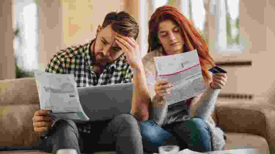 Dívidas podem ser renegociadas até o dia 30 de novembro - iStock