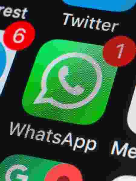 Como o Whatsapp ganha dinehiro? - Getty Images