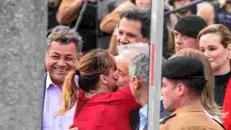 Lurian Cordeiro Lula da Silva pediu demissão da Assembleia Legislativa do Rio, onde ganhava um salário líquido de R$ 5.715,49 -  DENIS FERREIRA NETTO/ESTADÃO CONTEÚDO