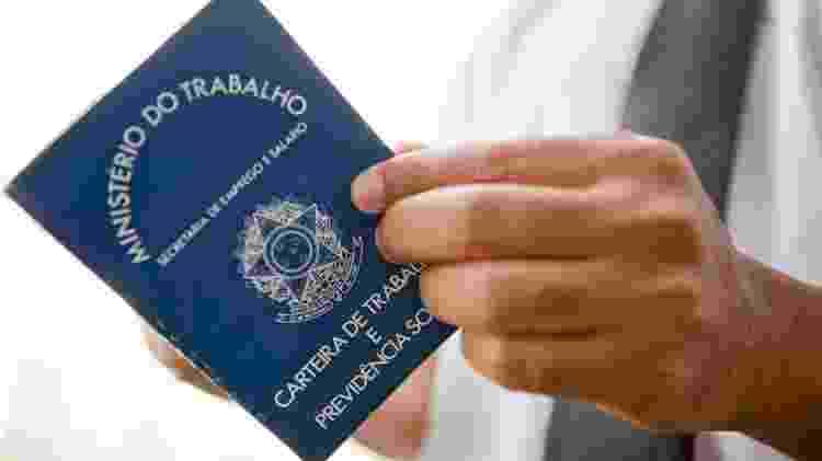 Desemprego é maior entre os jovens, que têm dificuldade para conseguir um primeiro emprego com carteira assinada - Camila Domingues/Palácio Piratini