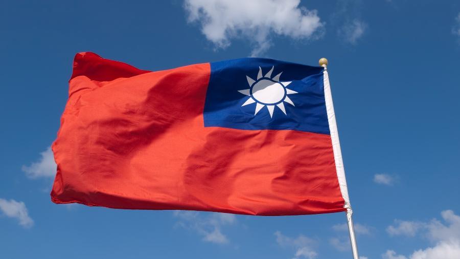 Os ataques contra Taiwan teriam começado em 2018  - Getty Images