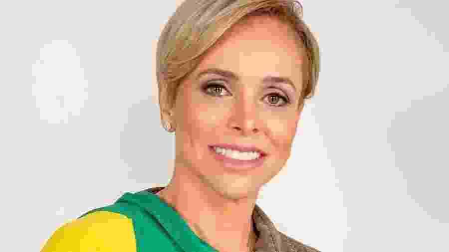 Cristiane Brasil, pré-candidata à prefeitura do Rio pelo PTB - Reprodução/Twitter