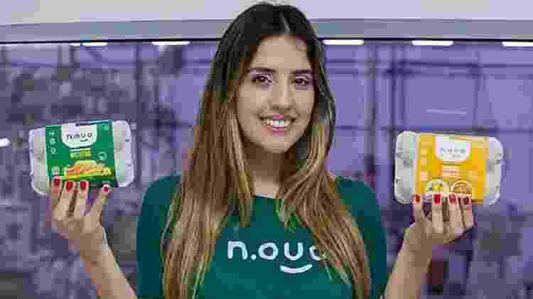 Amanda Pinto   - lista MIT jovens inovadores da América Latina - Divulgação - Divulgação