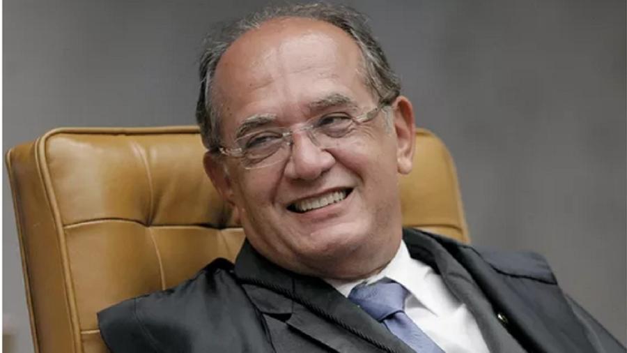 Gilmar Mendes: ministro foi um dos alvos das grosserias gratuitas de Roberto Barroso, cujo voto versou sobre matéria que não estava em pauta - Agência STF