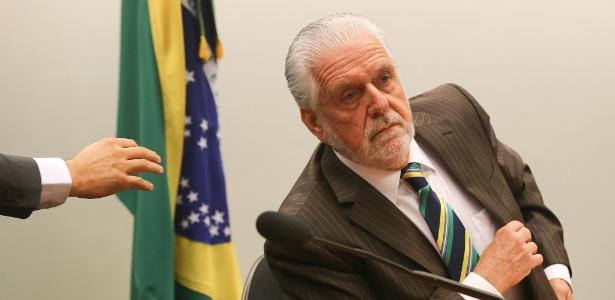 O ex-ministro da Defesa Jaques Wagner