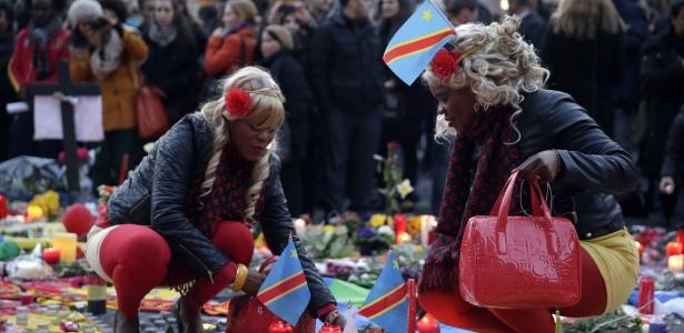 AFP/Kenzo Tribouillard
